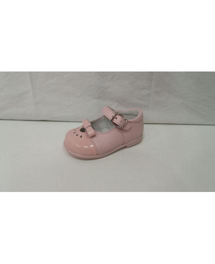 Mercedes Rosa 2057 Moda Shoes