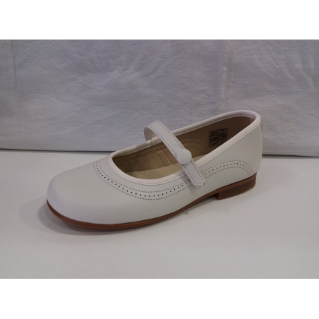 Mercedes Salinas 602 Moda Shoes