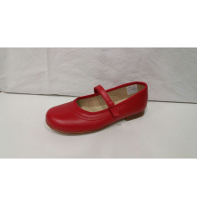 Mercedes Rojo 602 Moda Shoes