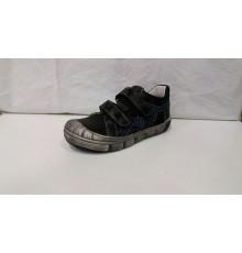 Zapato Negro Aventura Bopy