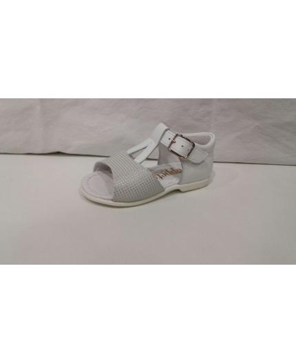 Sandalia Blanca 17050 Puppets