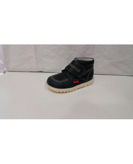 Primeros Pasos Azul 2785 Moda Shoes