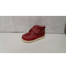 Primeros Pasos Rojo 2785 Moda Shoes