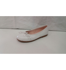 Manoletina Blanca 156 Ruth Shoes