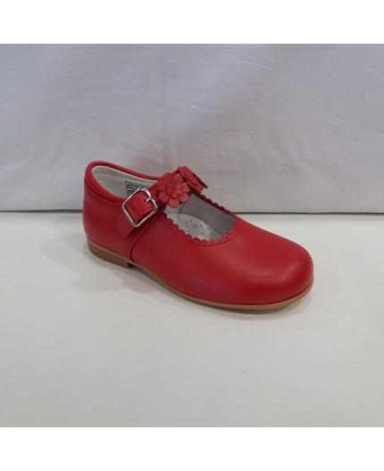 Mercedes 1340 Roja Arely