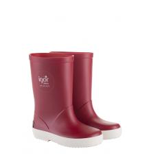 Bota Agua Splash 10107 Rojo Igor