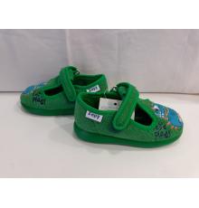 Zapy Y11383 Verde