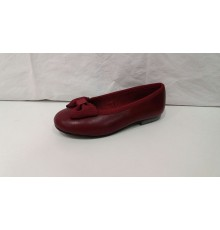 Manoletina Burdeos 993 Ruth Shoes